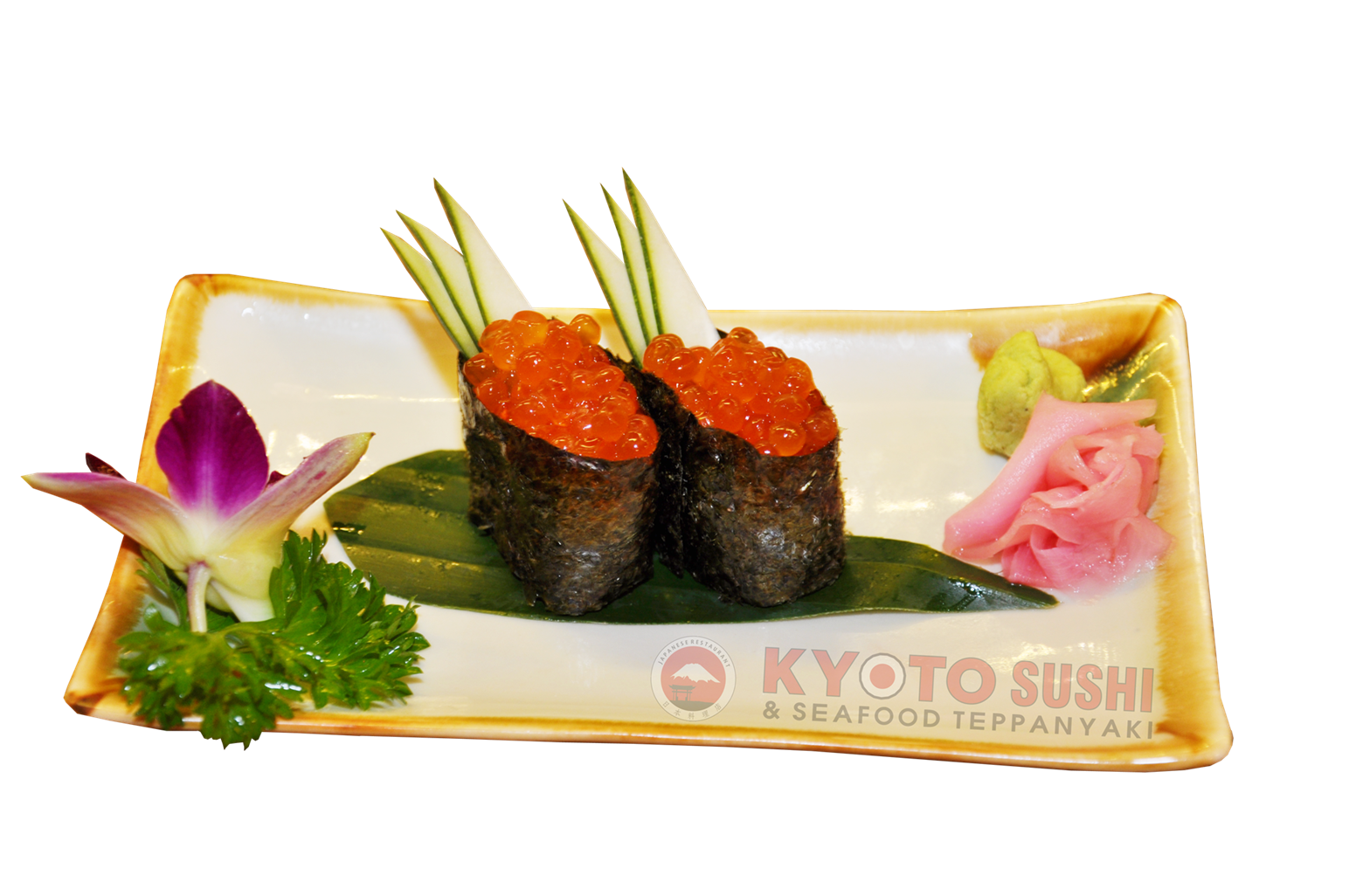 Những món ăn đặc trưng chế biến từ trứng cá hồi